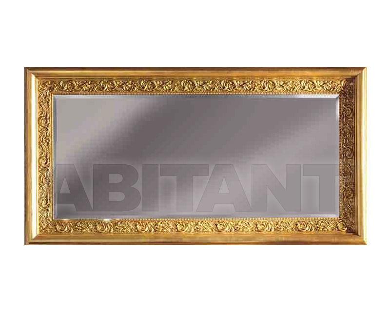 Купить Зеркало настенное Mirandola  Riflessi D'autore 3 1060