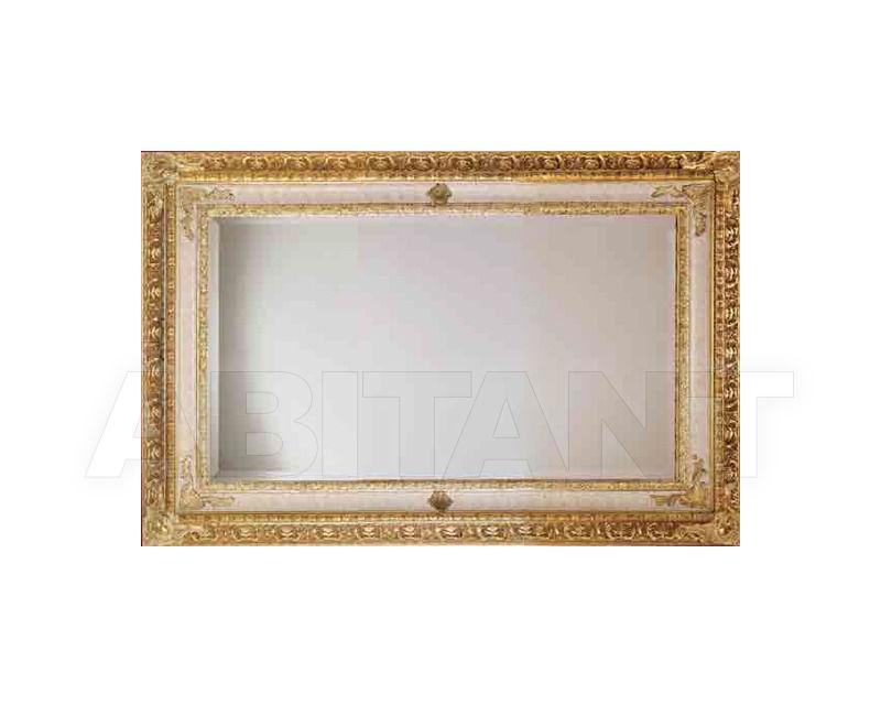 Купить Зеркало настенное Mirandola  Riflessi D'autore 3 1092 O+LAV