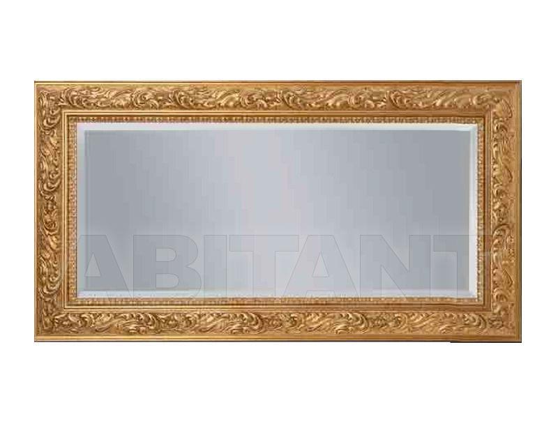 Купить Зеркало настенное Mirandola  Riflessi D'autore 3 1131