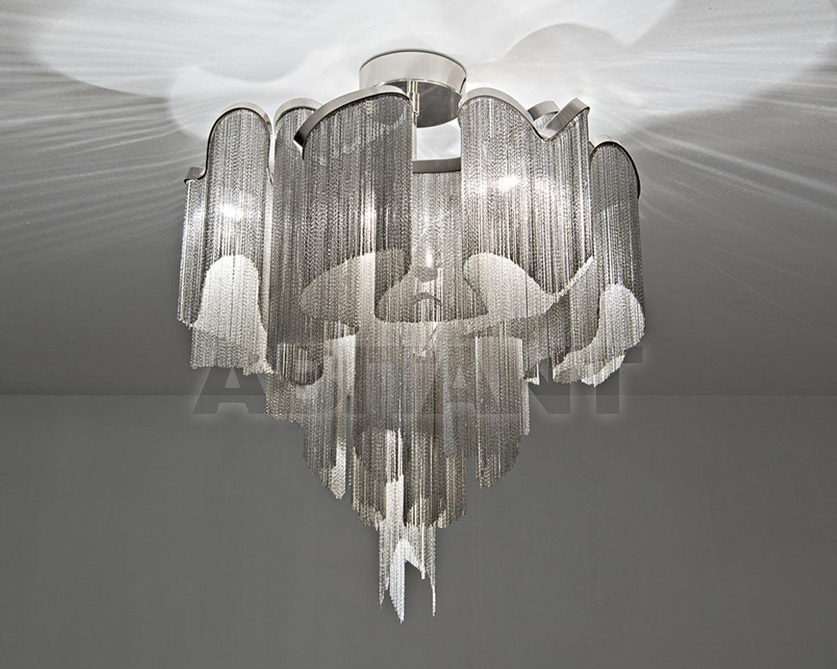 Купить Светильник STREAM Terzani Precious - Design J7ØL E7 C8