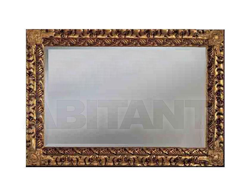 Купить Зеркало настенное Mirandola  Riflessi D'autore 3 1162