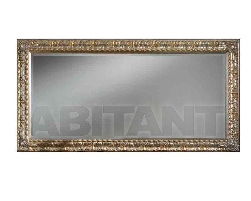Купить Зеркало настенное Mirandola  Riflessi D'autore 3 1150