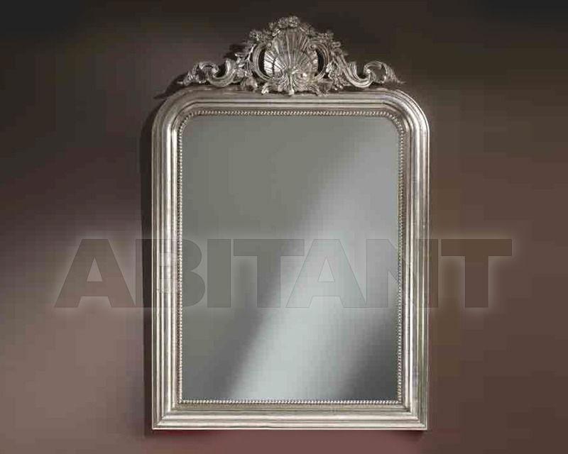 Купить Зеркало настенное Mirandola  Riflessi D'autore 3 1220