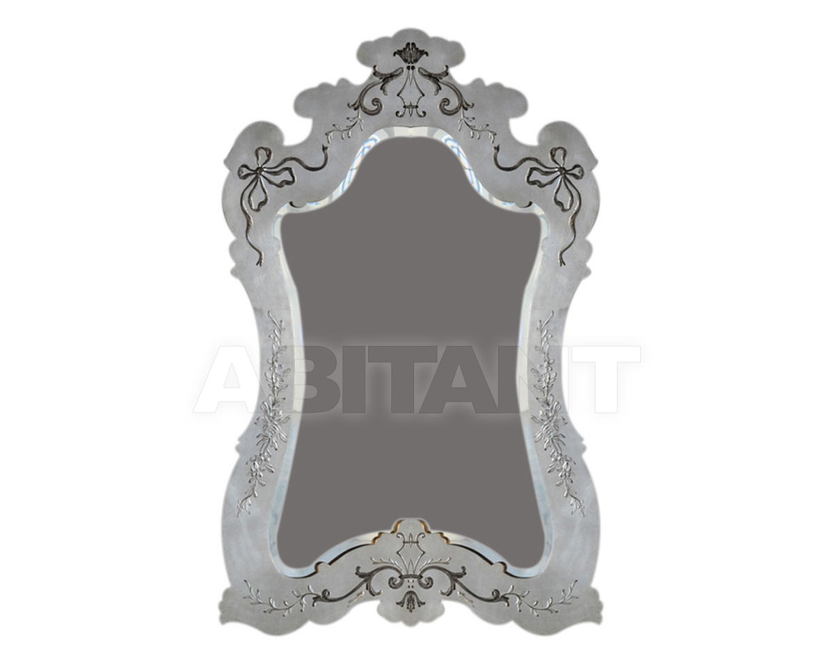 Купить Зеркало настенное Murano Patina by Codital srl Exquisite Furniture M39 LG / FT