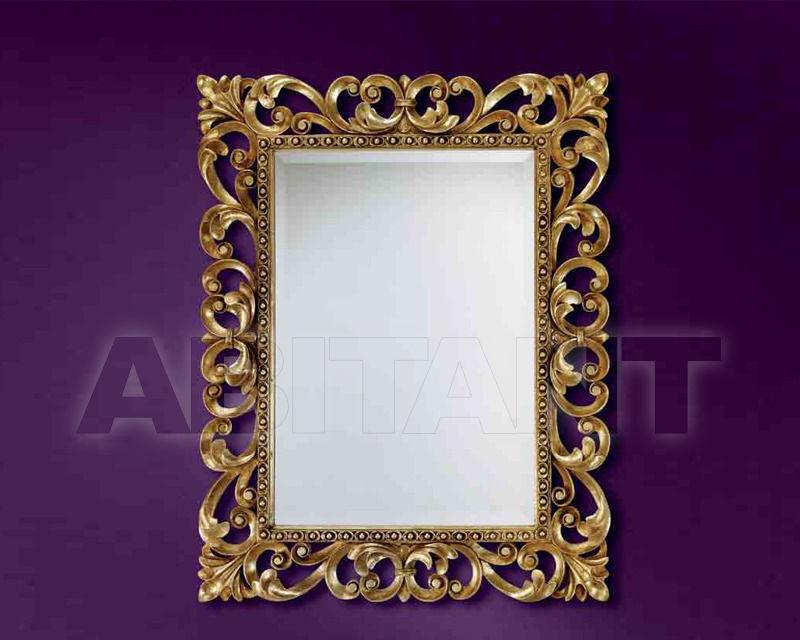 Купить Зеркало настенное Mirandola  Riflessi D'autore 3 1241
