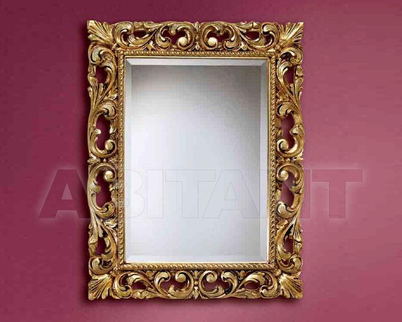 Купить Зеркало настенное Mirandola  Riflessi D'autore 3 1261 o