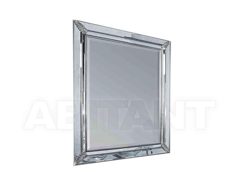 Купить Зеркало настенное Mirandola  Riflessi D'autore 3 1321