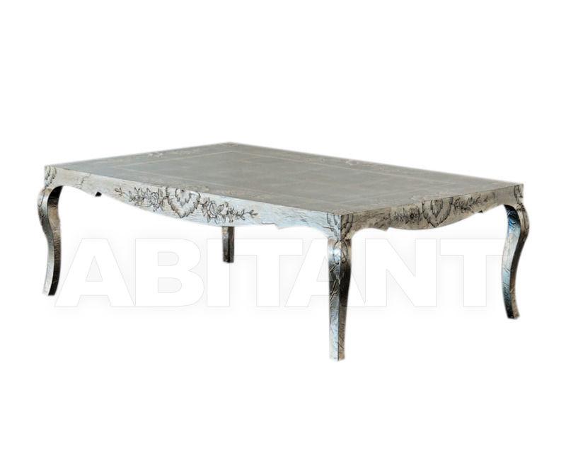 Купить Столик журнальный Navona Patina by Codital srl Exquisite Furniture T14 CF / RG / LG