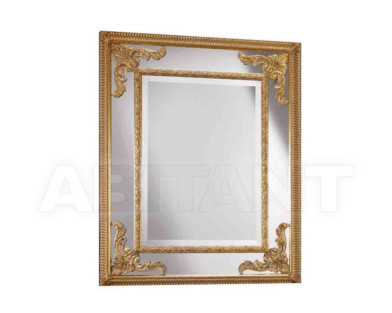 Купить Зеркало настенное Mirandola  Riflessi D'autore 3 1331