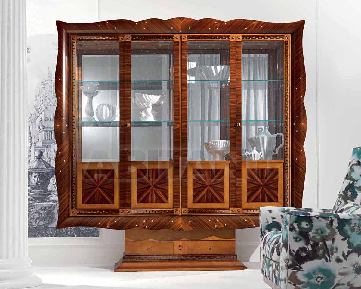 Купить Сервант HERMITAGE Carpanelli spa Day Room VE 36