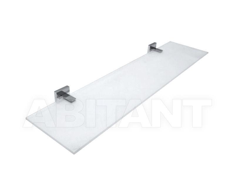 Купить Полка для ванной Giulini Accessori Bagno RG0409