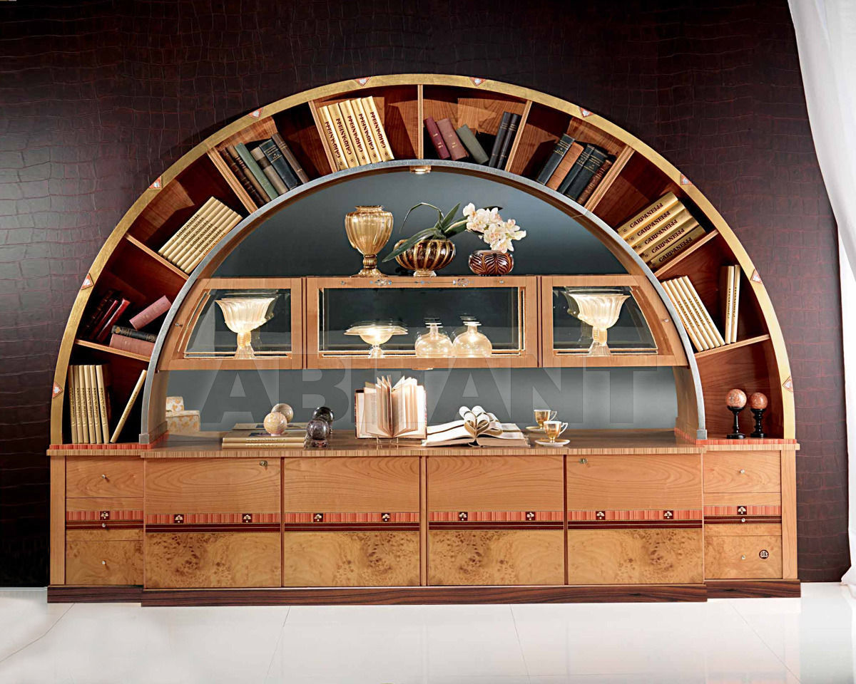 Купить Библиотека ARCO Carpanelli spa Day Room VL 13 1