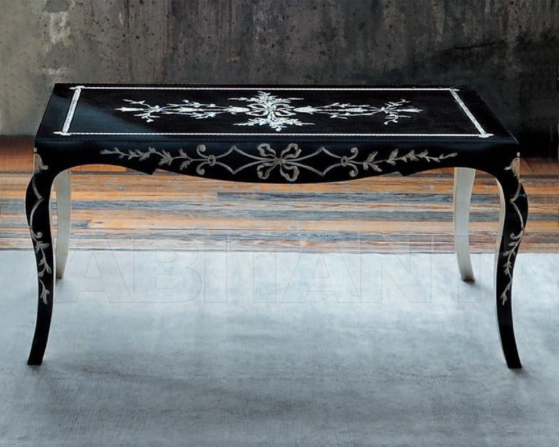 Купить Столик журнальный Navona Patina by Codital srl Exquisite Furniture T14 ST / RC