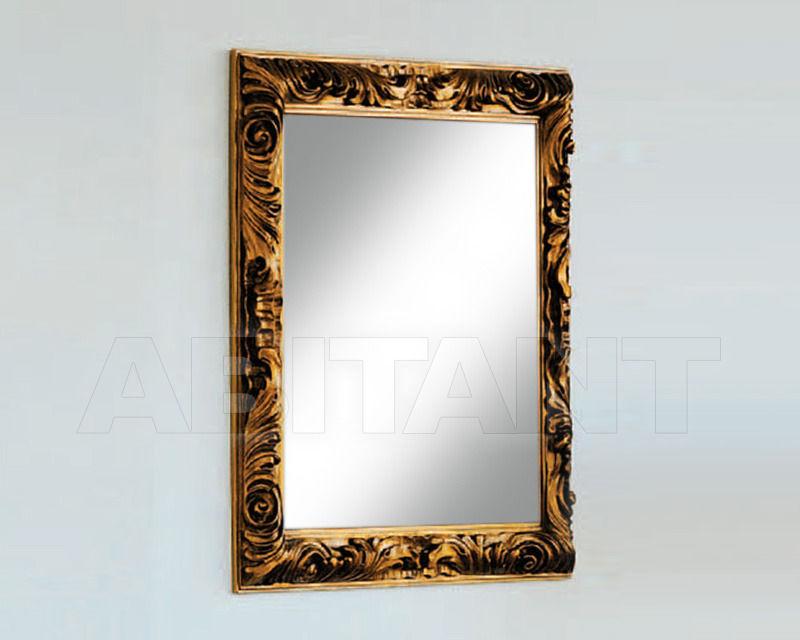 Купить Зеркало настенное CANOVA Patina by Codital srl Exquisite Furniture M81 ST