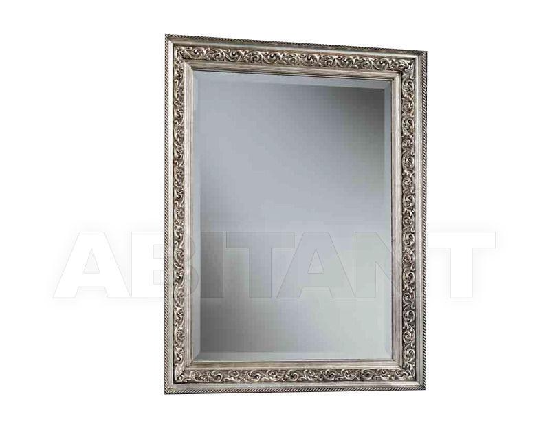 Купить Зеркало настенное Mirandola  Riflessi D'autore 3 1352