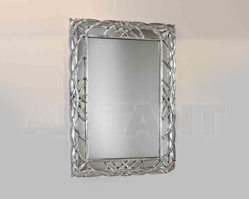 Купить Зеркало настенное Mirandola  Riflessi D'autore 3 1370