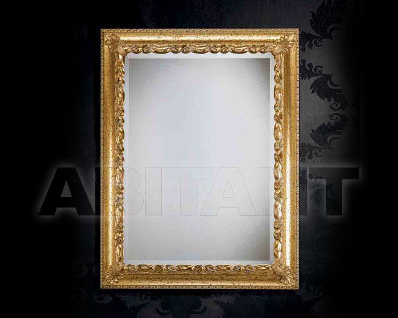 Купить Зеркало настенное Mirandola  Riflessi D'autore 3 1422