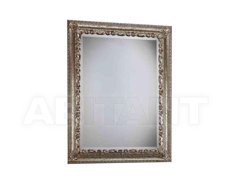 Купить Зеркало настенное Mirandola  Riflessi D'autore 3 1422 А