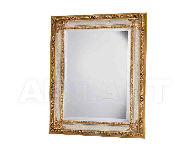 Купить Зеркало настенное Mirandola  Riflessi D'autore 3 1192