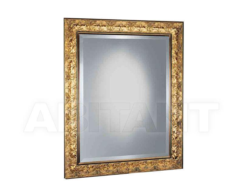 Купить Зеркало настенное Mirandola  Riflessi D'autore 3 1452