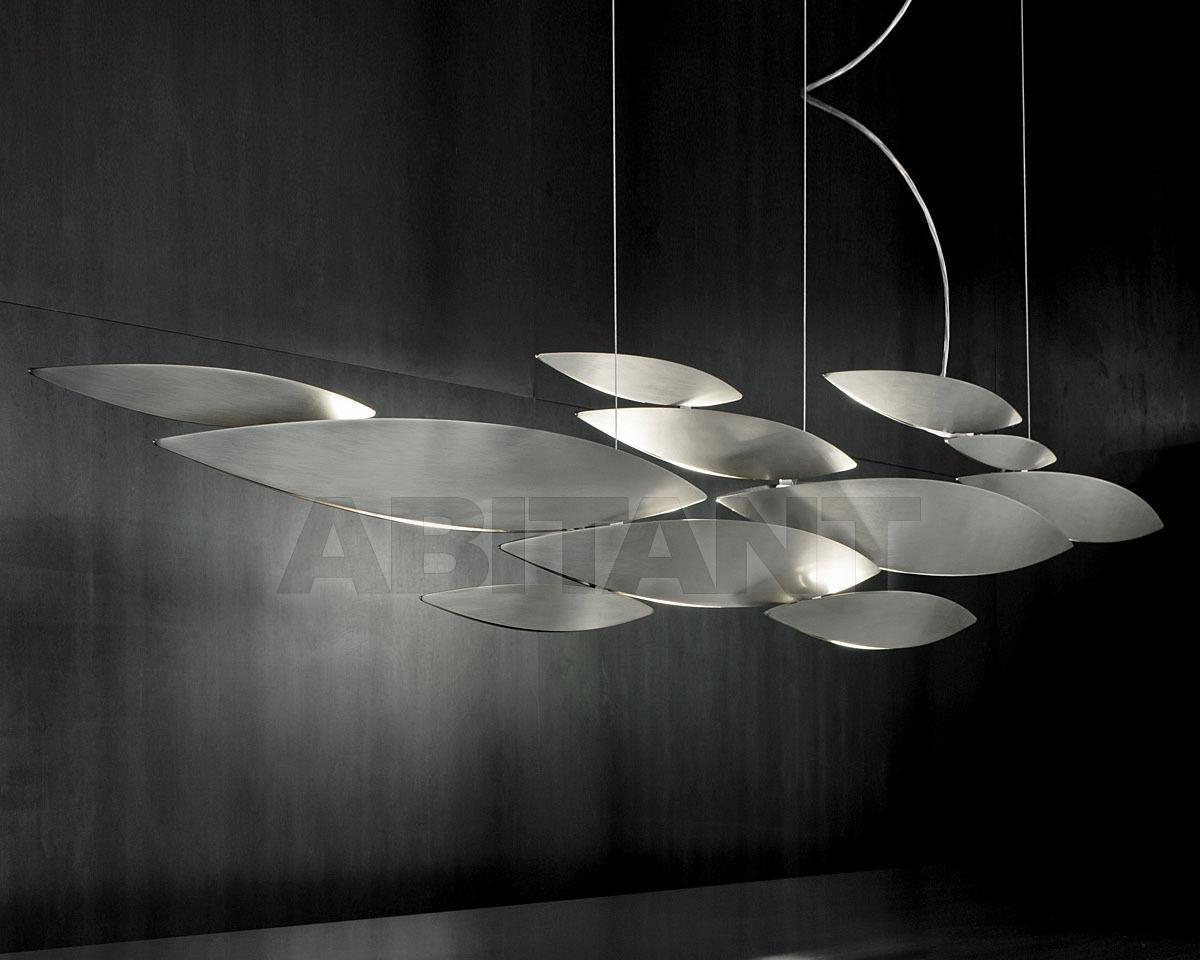 Купить Светильник I LUCCI ARGENTATI Terzani Precious - Design ØN83S H4 C8