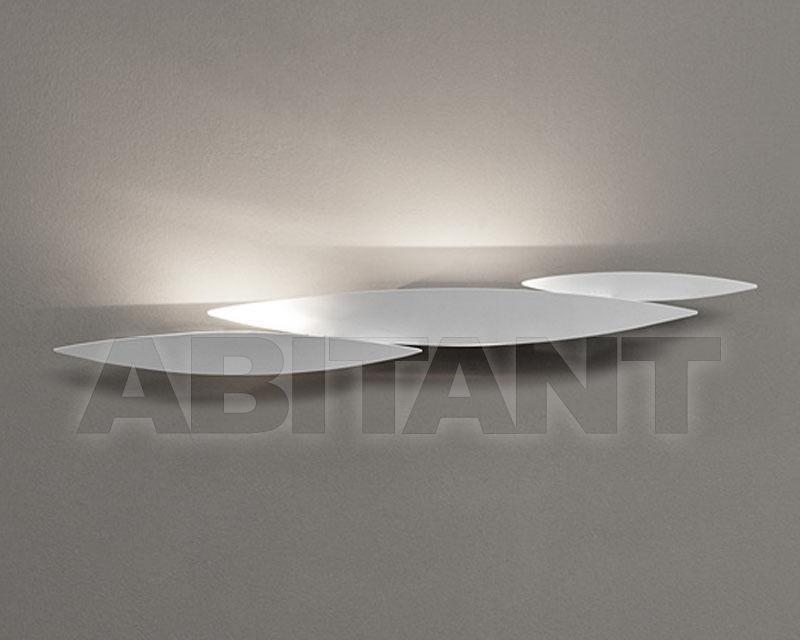 Купить Бра I LUCCI ARGENTATI Terzani Precious - Design ØN85A E8 C8