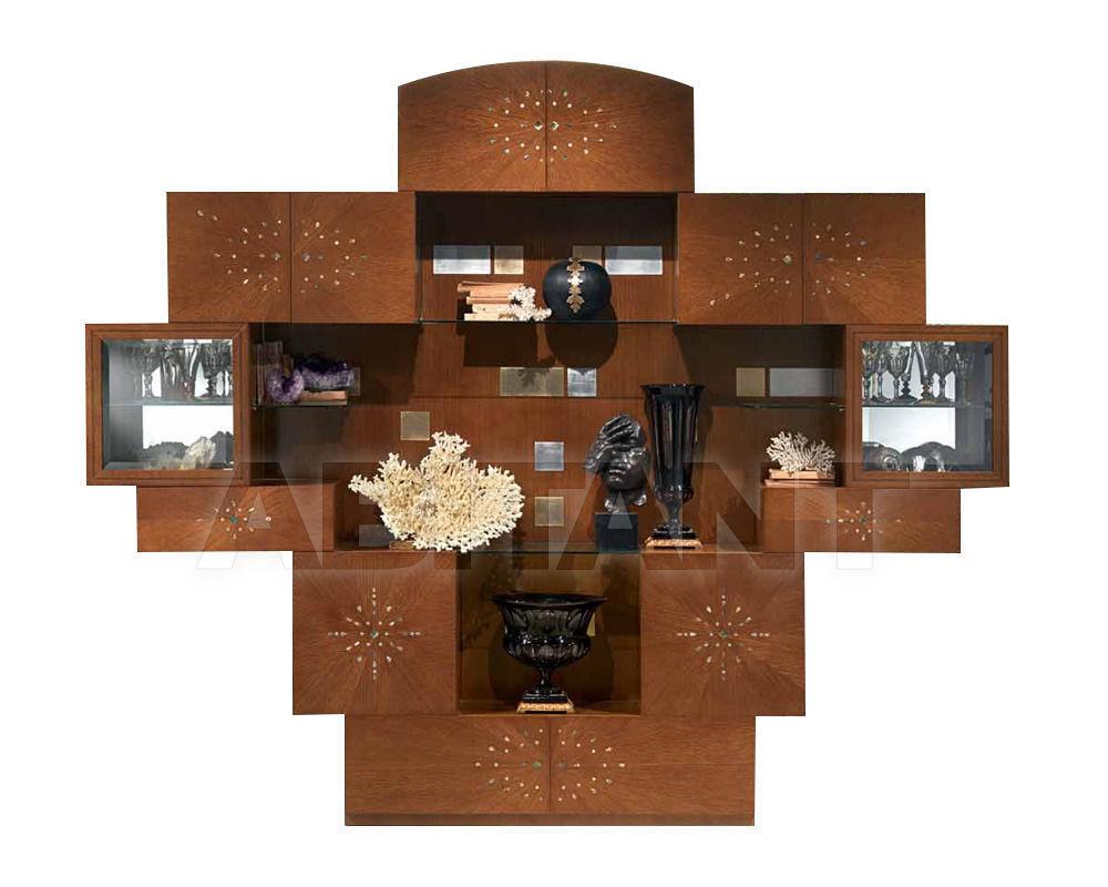 Купить Модульная система KLIMT Carpanelli spa Day Room VL 30