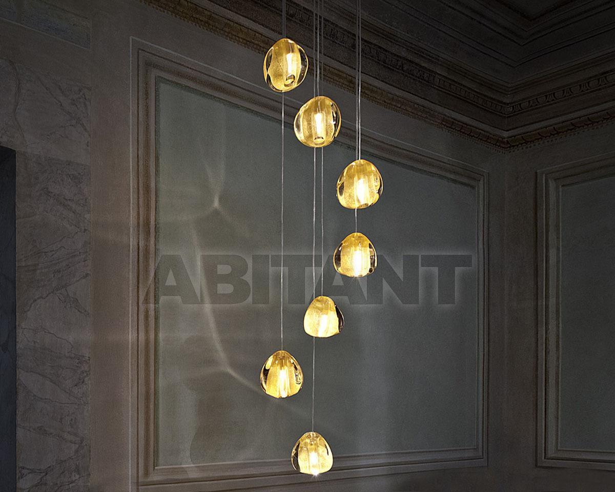 Купить Светильник MIZU Terzani Precious - Design ØRØ7S E8 A4