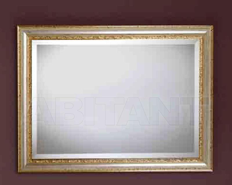 Купить Зеркало настенное Mirandola  Riflessi D'autore 3 1492