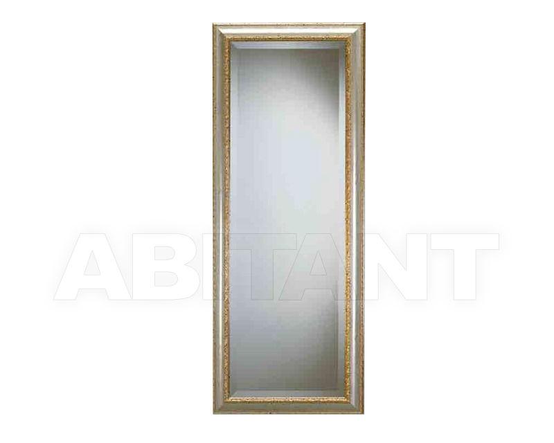 Купить Зеркало настенное Mirandola  Riflessi D'autore 3 1491