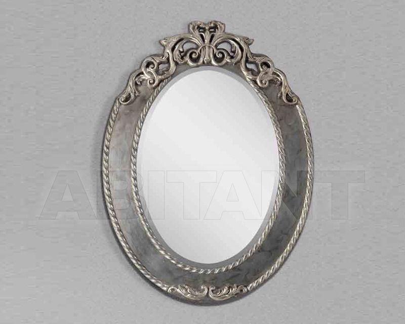 Купить Зеркало настенное Mirandola  Riflessi D'autore 3 1590 a