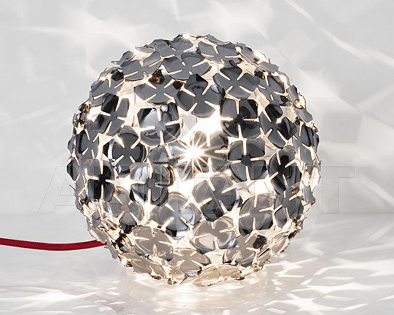 Купить Лампа настольная ORTEN'ZIA Terzani Memory ØM5ØB G7 C8
