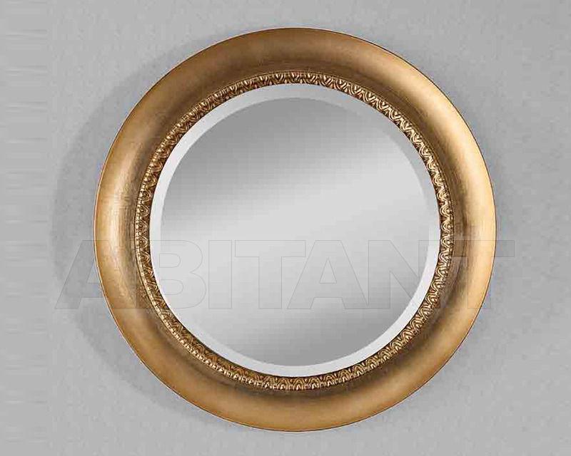 Купить Зеркало настенное Mirandola  Riflessi D'autore 3 1630