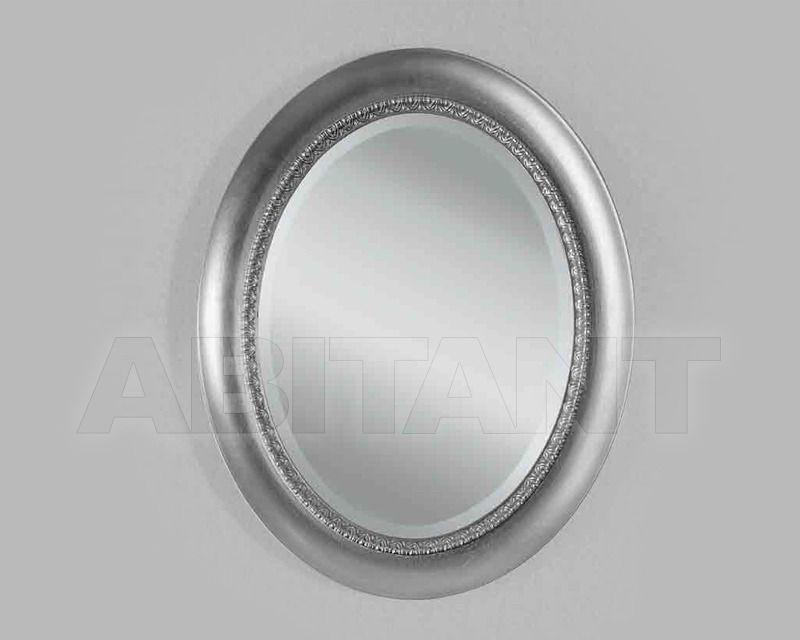 Купить Зеркало настенное Mirandola  Riflessi D'autore 3 1620