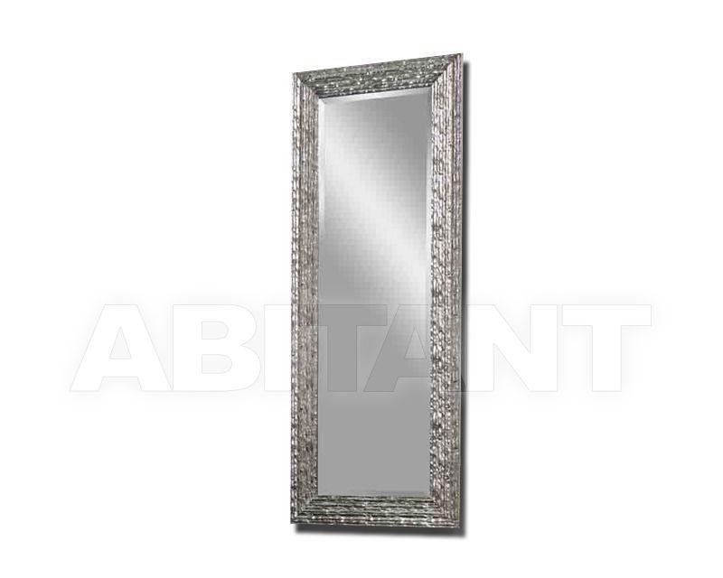 Купить Зеркало настенное Mirandola  Riflessi D'autore 3 1751