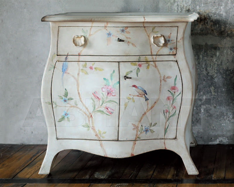 Купить Комод Veneto Patina by Codital srl Exquisite Furniture C05 SM / CA