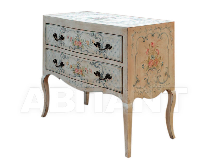 Купить Комод San Marco Patina by Codital srl Exquisite Furniture C25 ST / DW