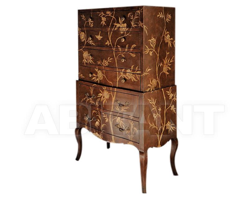 Купить Комод Orvieto Patina by Codital srl Exquisite Furniture C35 ST / DW