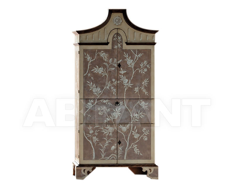 Купить Шкаф Venezia Patina by Codital srl Exquisite Furniture C36 ST / DW
