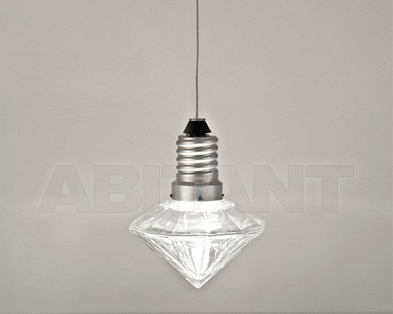 Купить Светильник KRISTAL DIAM Terzani Precious - Design ØH92S H3 A9