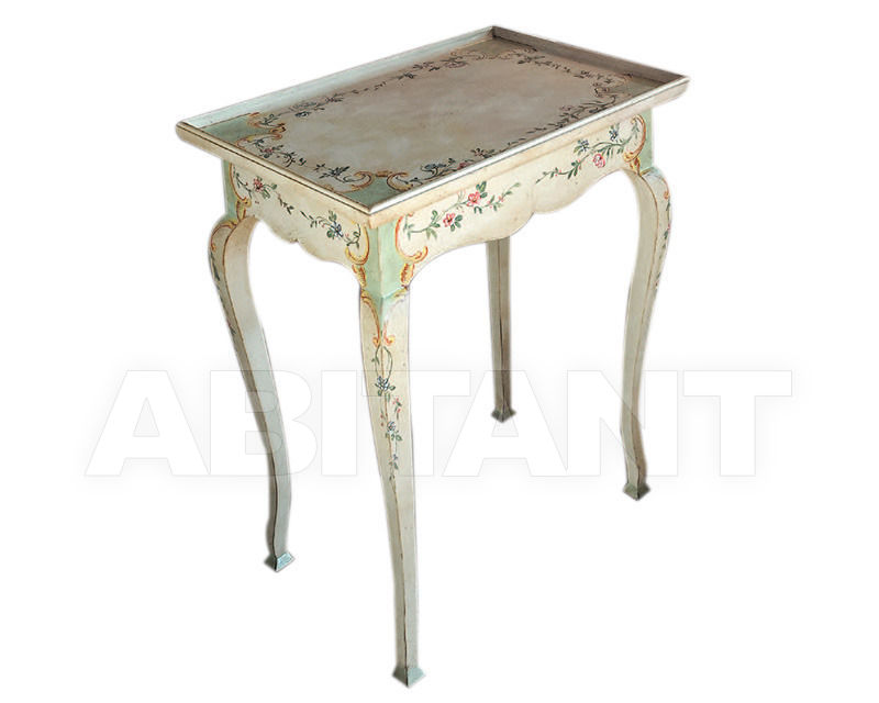 Купить Столик приставной LOIRE Patina by Codital srl Exquisite Furniture T11 ST