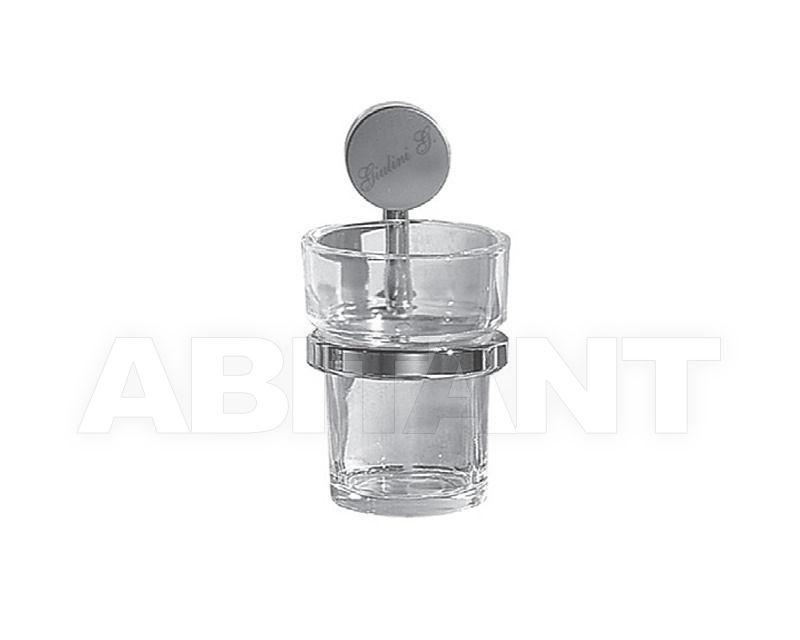 Купить Стакан для зубных щеток Giulini Accessori Bagno Rg0306