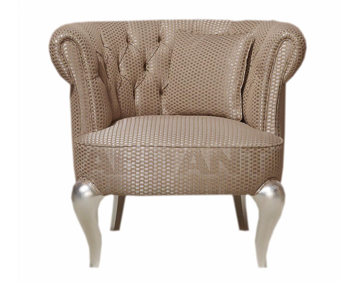 Купить Кресло GLAMOUR Patina by Codital srl Design GL/S105 ST