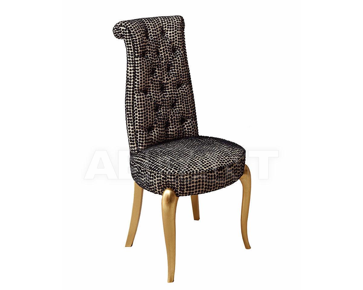 Купить Стул GLAMOUR Patina by Codital srl Design GL/S103 110