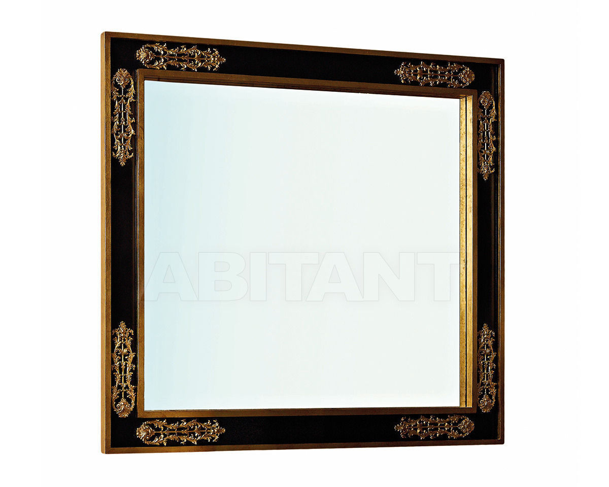Купить Зеркало настенное IMPERO Patina by Codital srl Design IM/M 1801/120 RC