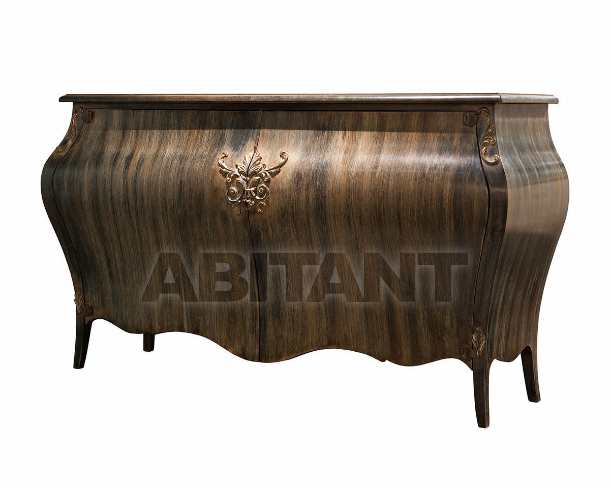 Купить Комод foscari Patina by Codital srl Design C77 ST / ca