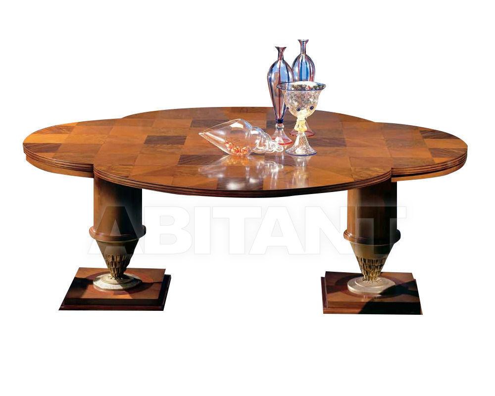 Купить Стол обеденный QUADRIFOGLIO Carpanelli spa Day Room TA 32