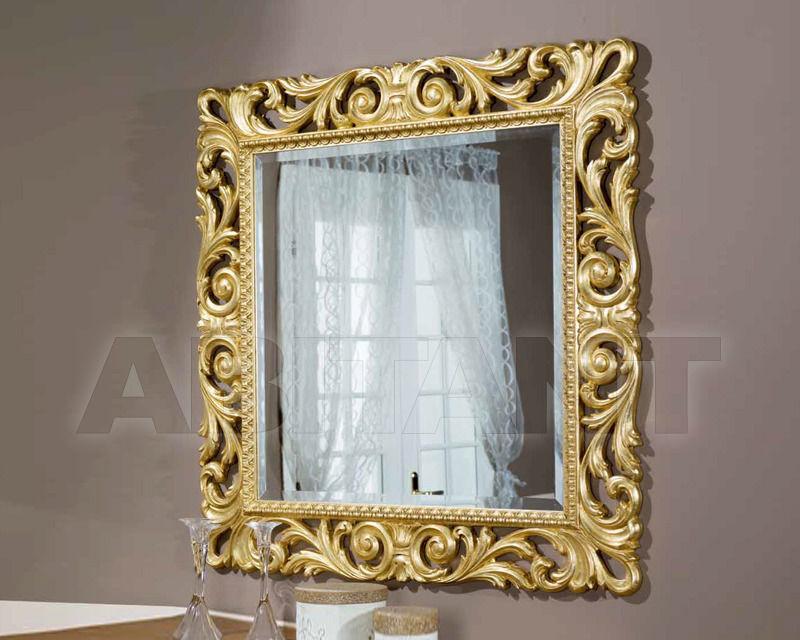 Купить Зеркало настенное Mirandola  Riflessi 2 A691/A