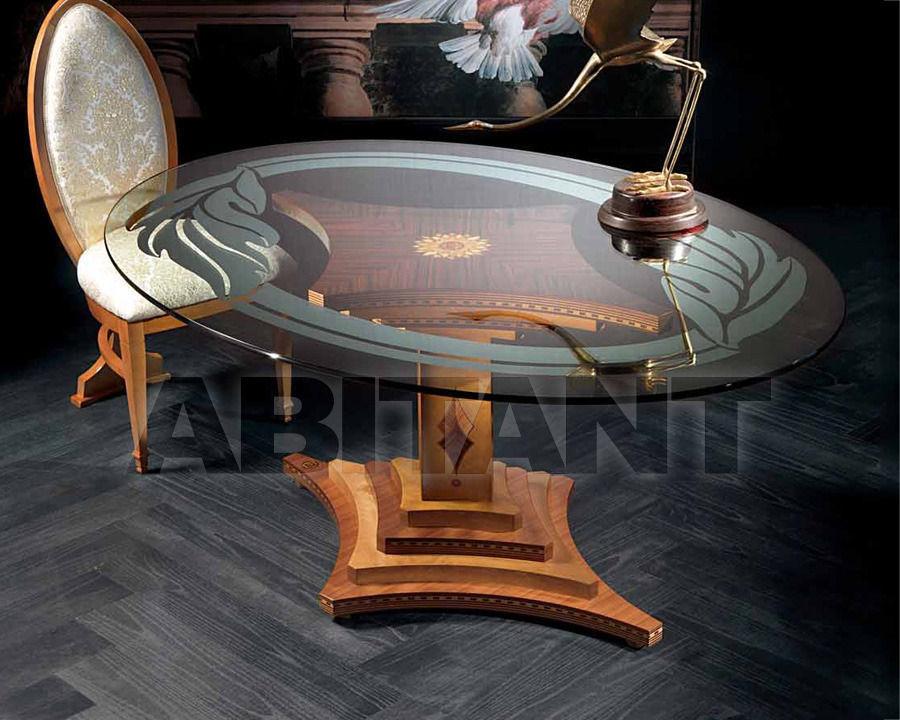 Купить Стол обеденный DALÌ Carpanelli spa Day Room TA 41