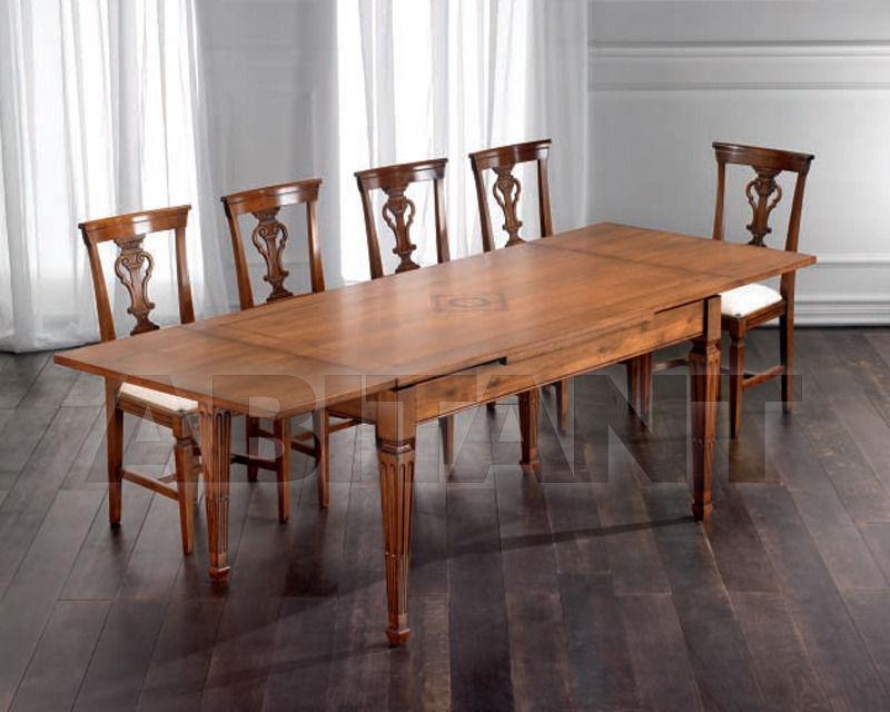 Купить Стол обеденный Rudiana Interiors Accademia A011